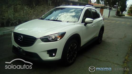2016 Mazda CX-5 s Grand Touring 2WD
