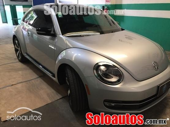 2013 Volkswagen Beetle 2.0 Fender Turbo DSG