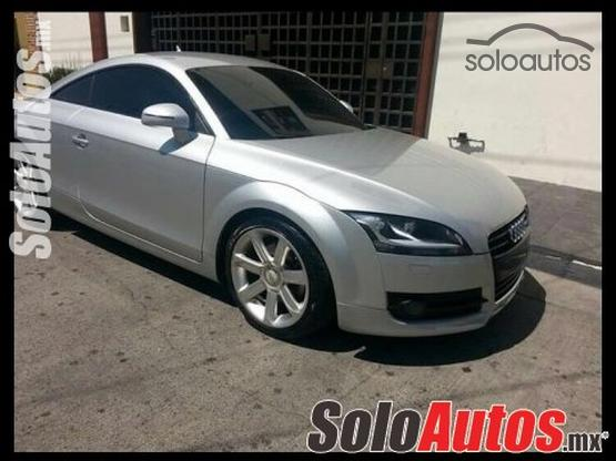 2007 Audi TT Coupe 2.0 TFSI MT