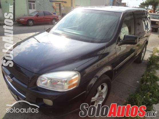2006 Chevrolet Uplander Regular A