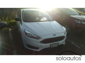 2013 Ford Focus S AT