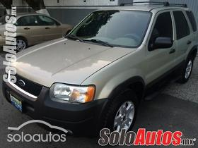 2004 Ford Escape XLT,Tela