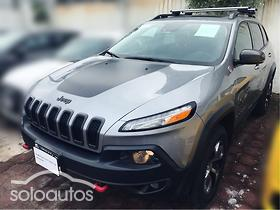2015 Jeep Cherokee 3.2 Trailhawk