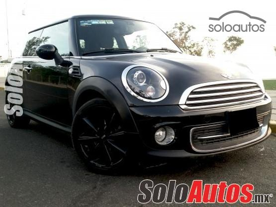 2013 MINI MINI Cooper All Black