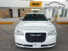 2017 Chrysler 300C C 3.6L