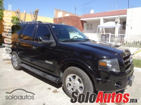 2007 Ford Expedition LIMITED 4x2