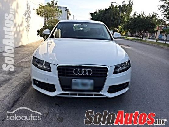 2009 Audi A4 1.8T Luxury Multitronic