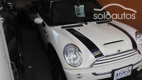 2008 Mini Mini Cooper S Convertible Chili