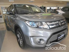 2017 Suzuki Vitara GLX AT