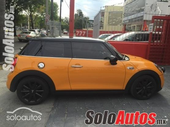 2015 MINI MINI Cooper S Chili AT
