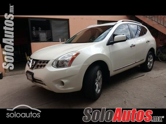 2013 Nissan Rogue Exclusive