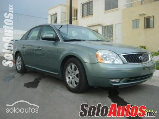 2006 Ford Five Hundred SEL PREMIUM