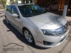 2010 Ford Fusion Sport V6
