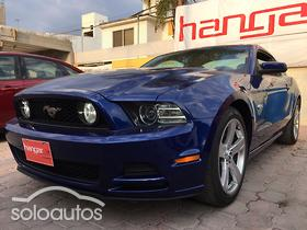 2014 Ford Mustang GT Equipado Piel AT VIP Glass Roof
