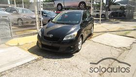 2009 Toyota Matrix XR AT