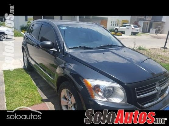 2010 Dodge Caliber SXT Base Aut.