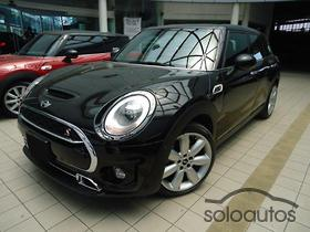 2017 MINI Clubman COOPER S CLUBMAN HOT CHILI AT