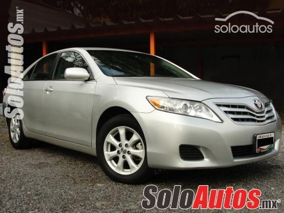2010 Toyota Camry XLE L4 6AT