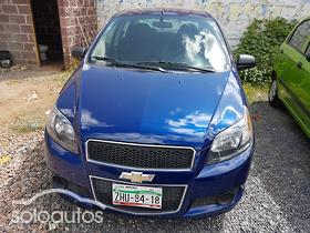 2014 Chevrolet Aveo B LT Manual, radio, Bluetooth