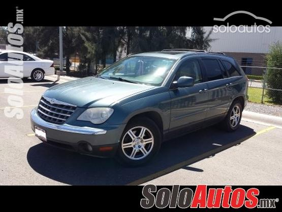 2007 Chrysler Pacifica FWD Touring Equipada