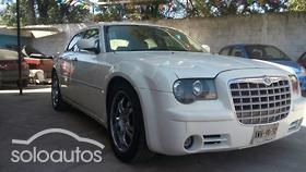 2007 Chrysler 300 C SRT8