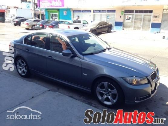 2011 BMW Serie 3 325iA Edition Exclusive Navi AT
