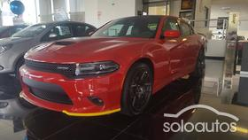 2017 Dodge Charger R/T Daytona