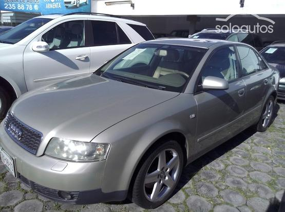 2004 Audi A4 1.8T Luxury Tiptronic