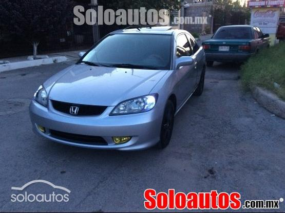 2005 Honda Civic EX 2Dr AT Special Edition