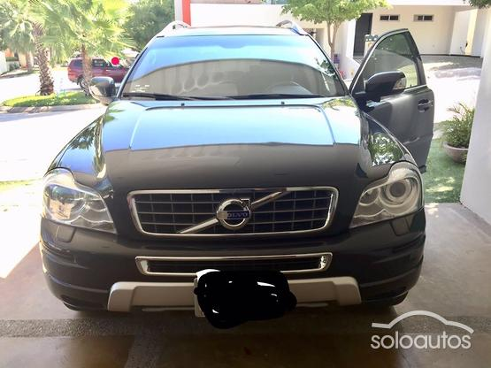 2014 Volvo XC90 2.5T AWD Luxury