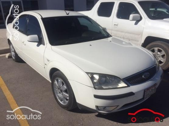 2005 Ford Mondeo Trend Autom,6 Cilindros