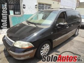 2003 Ford Windstar Limited