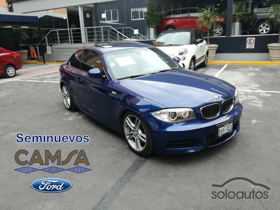 2013 BMW Serie 1 135i M Sport Coupe TM