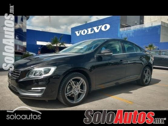 2014 Volvo S60 1.6 Addition Plus T4