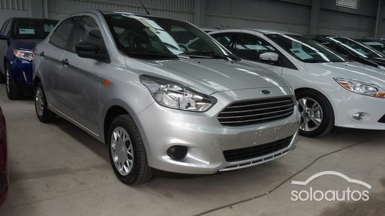 2016 Ford Figo FIGO IMPULSE TM A/A 4 PTAS