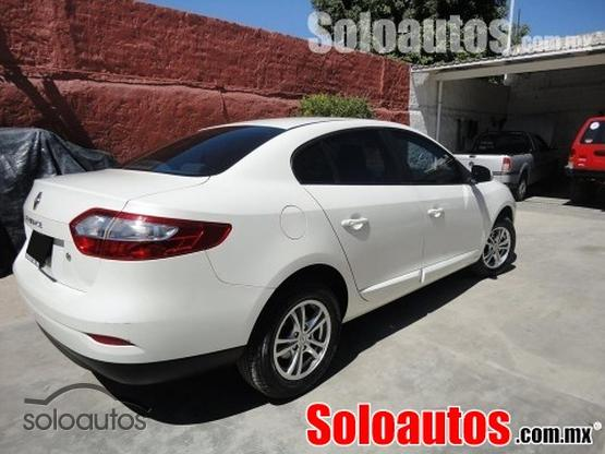 2011 Renault Fluence Authentique MT