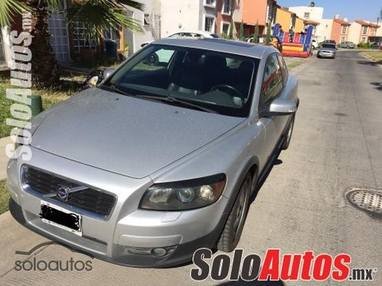 2008 Volvo C30 T5 Kinetic Geartronic