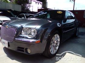 2009 Chrysler 300C Lujo