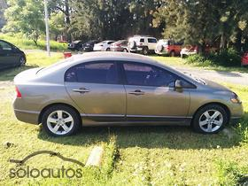 2006 Honda Civic EX MT 4DRS