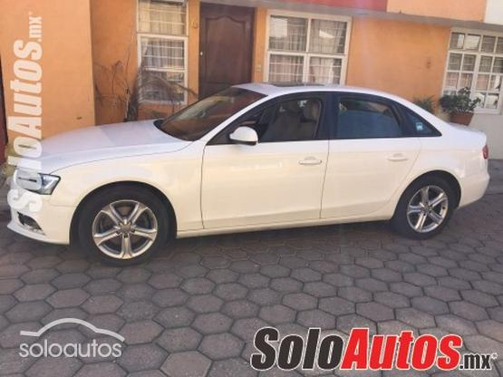 2013 Audi A4 Trendy plus 2.0 TFSI Multitronic