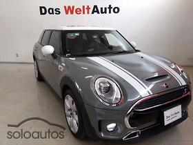 2016 MINI Clubman COOPER S CLUBMAN HOT CHILI AT