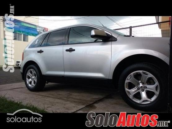 2011 Ford Edge Base SE V6