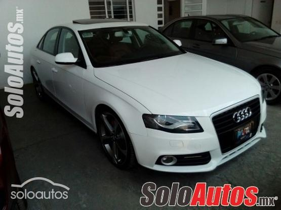 2012 Audi A4 Trendy plus 1.8 TFSI Multitronic