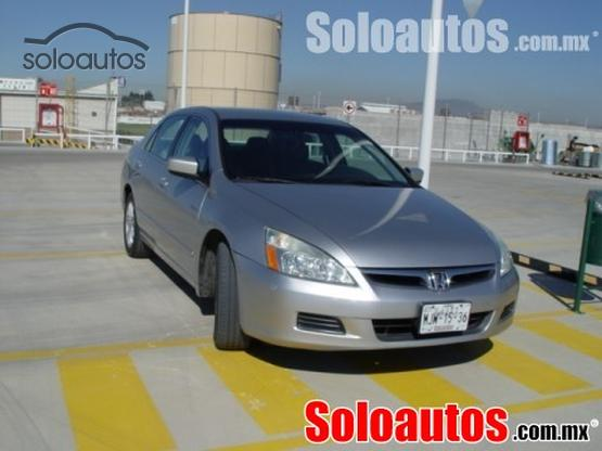 2006 Honda Accord EX V6 Coupe AT