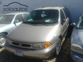 1996 Ford Windstar GL BASE