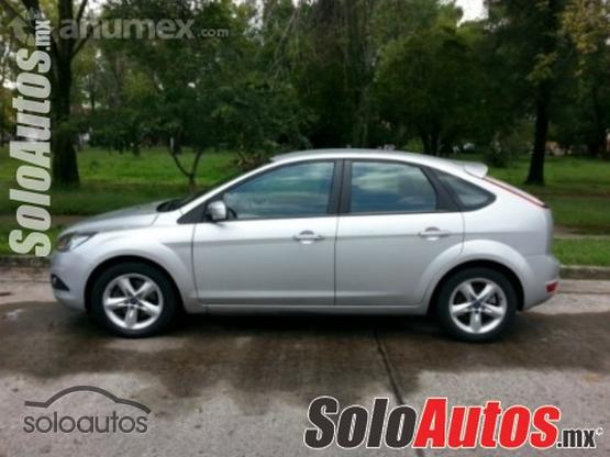 2011 Ford Focus Europa Sport AT 5Ptas.