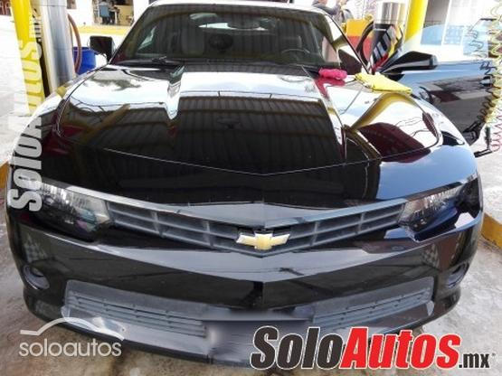 2014 Chevrolet Camaro 3.6 LT AT A