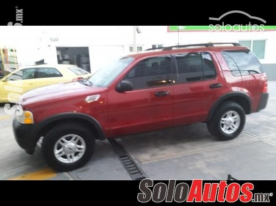 2003 Ford Explorer XLS,V6
