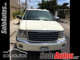 2007 Chrysler Aspen Limited 4x2 5.7L MDS Rin 18