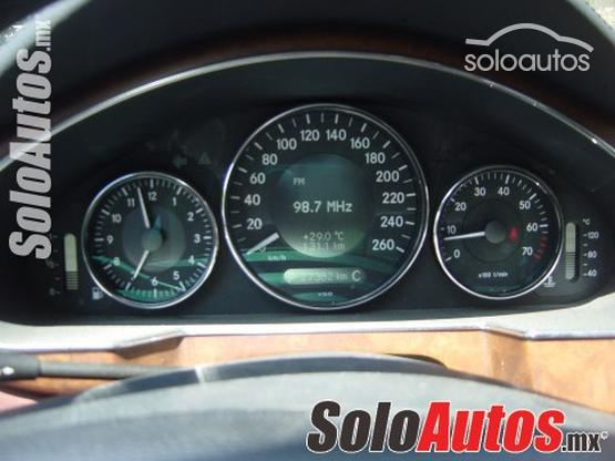 2008 Mercedes-Benz Clase CLS CLS 350 AT